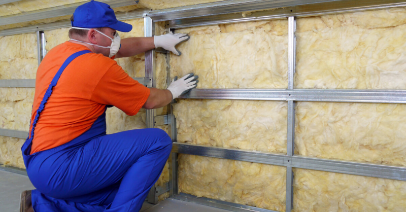 Your Guide to Metal Building Insulation